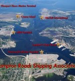 Hampton Roads Shipping Association